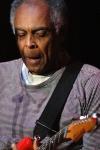 Gilberto Gil at Womad 2013