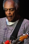 Gilberto Gil at Womad 2013