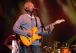 Gilberto Gil - Womad 2013