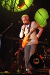 """Gilberto Gil performing """"Baiao"""" style at Womad 2013"""
