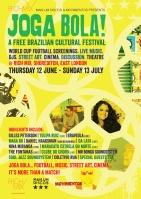Joga Bola Festival
