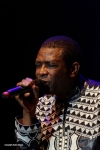 Youssou N'Dour Band at WOMAD by Dylan Garcia