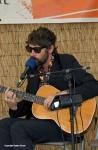 Gruff Rhys at WOMAD 2014