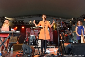 9Bach at WOMAD 2014 by Dylan Garcia
