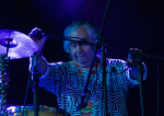 Hossam Ramzy at WOMAD UK 2015