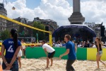 Brasil Day in Trafalgar Square, London, August 08 2015, by Ronise Nepomuceno