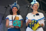 Maracatu Estrela do Norte, Brasil Day, Trafalgar Square, London, August 08 2015, by Ronise Nepomuceno