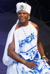 Aloisio Menezes Band, Brasil Day, Trafalgar Square, London, August 08 2015, by Ronise Nepomuceno